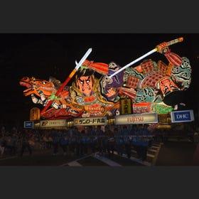 Aomori Nebuta Festival