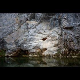 Geibi Gorge