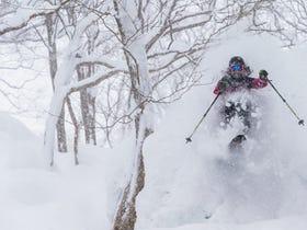 Mt.Naeba / Kagura滑雪場