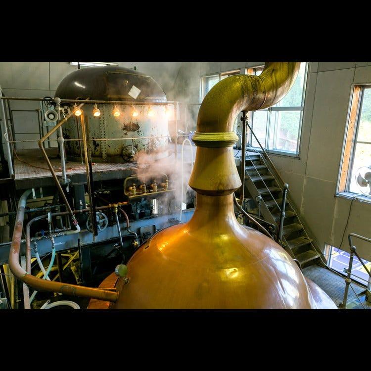 Baeren Brewery Co., Ltd.