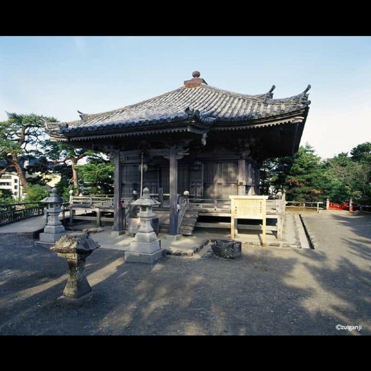 Zuiganji Temple