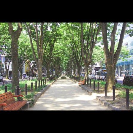 Jozenji Street
