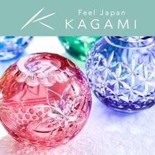 KAGAMI CRYSTAL PALACE SHOP