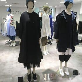 ATSURO TAYAMA Seibu Shibuya