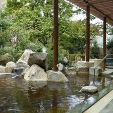 豊島園 庭の湯