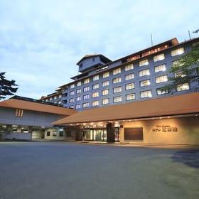 花卷溫泉 紅葉館飯店