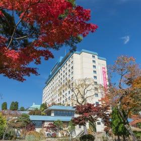 花卷溫泉 千秋閣飯店