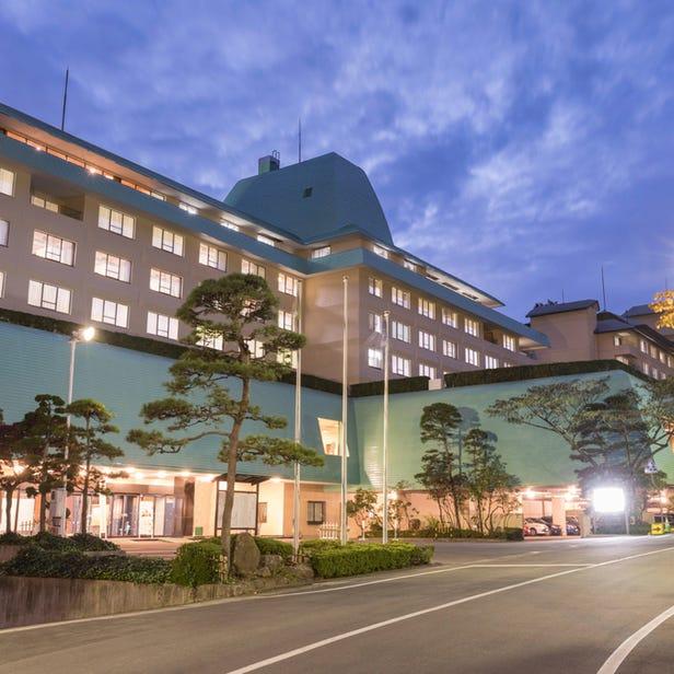 花卷溫泉 花卷飯店
