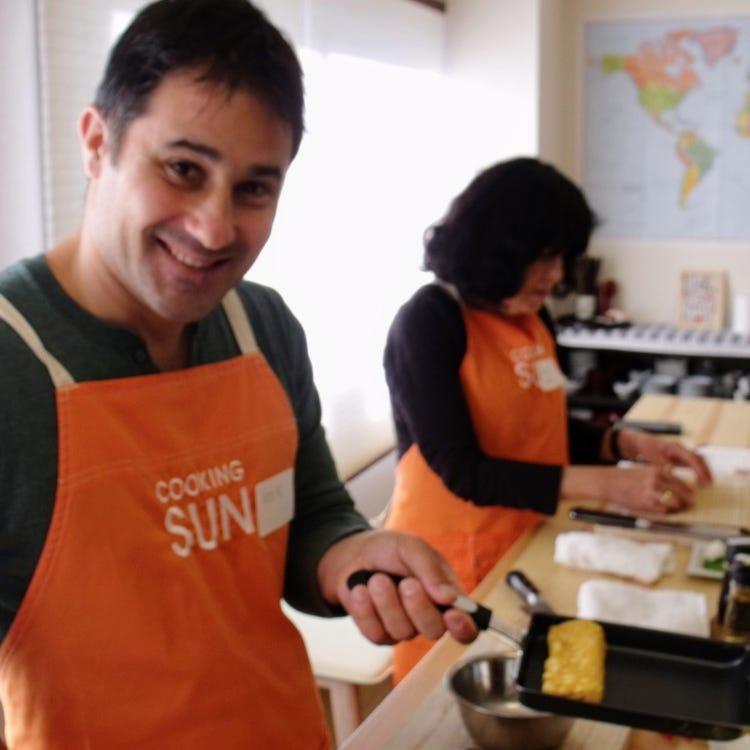 Cooking Sun Tokyo