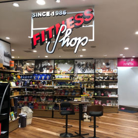 fitness shop LINKS UMEDA