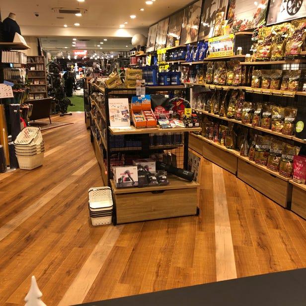フィットネスショップLINKS UMEDA店