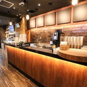 VAPESTAND SMOKER'S CAFE AKIHABARA