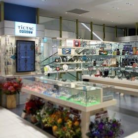 TiCTAC update 渋谷パルコ店