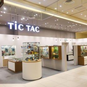 TiCTAC update SENDAI PARCO