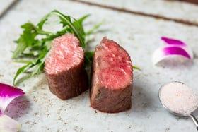 Wine & Kobe Beef D