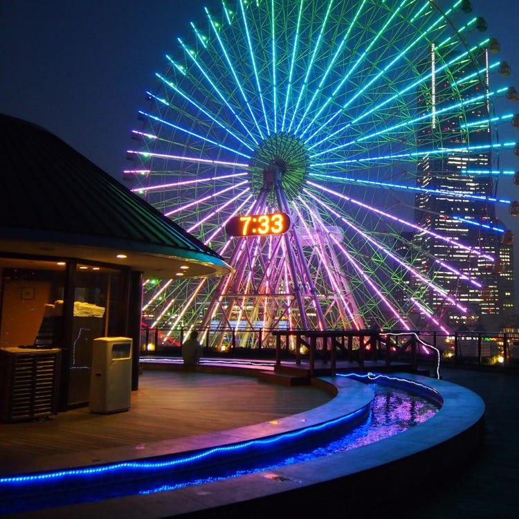 Yokohama Minato Mirai Manyo Club