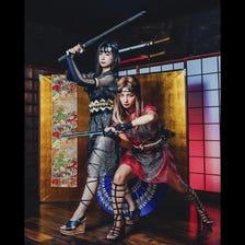 Ninja Photo Igamon