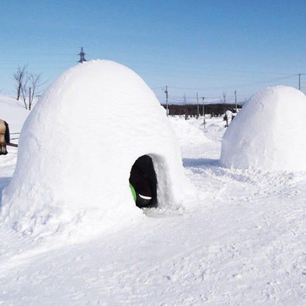 SnowLand rurumap