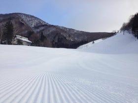 白色山谷滑雪場(whitevalley)