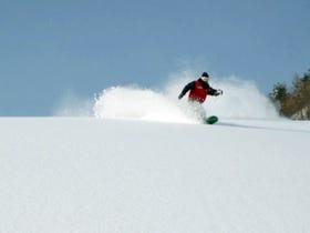 스카이밸리 스키장