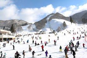 奧伊吹滑雪場