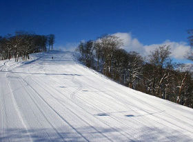 ONIKOUBE滑雪场