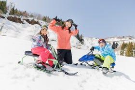 NASPA滑雪乐园