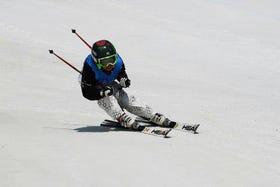 冰之山國際滑雪場