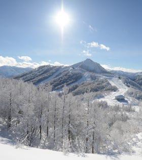 舞子滑雪度假村