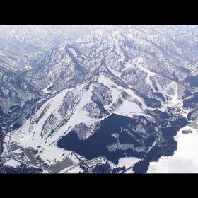 胎內滑雪場