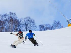 SPRING VALLEY仙台泉滑雪场