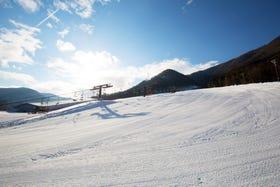 Kamui Misaka ski & snowboard resort