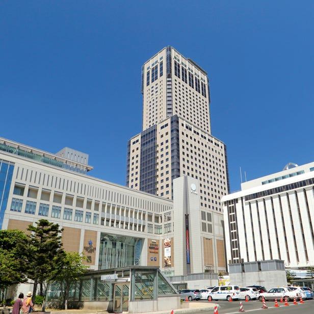 札幌JR大厦日航酒店