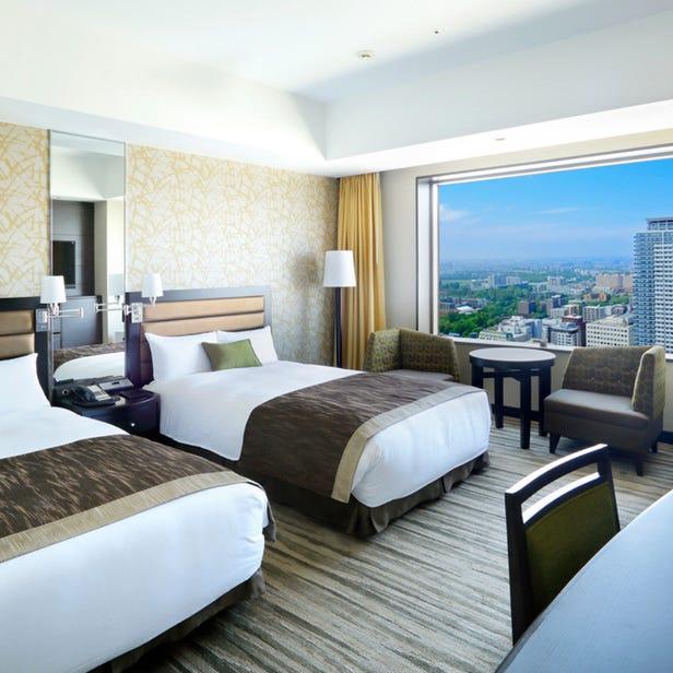 JR Tower Hotel Nikko Sapporo