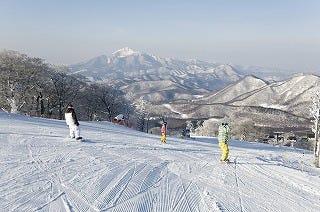 Minowa Ski Resort