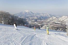箕轮滑雪场