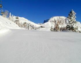 川場滑雪場