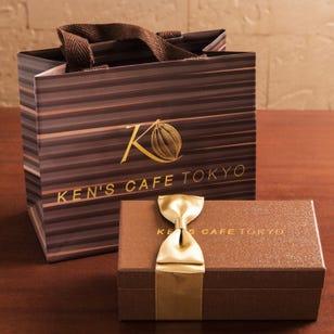 KEN'S CAFE TOKYO