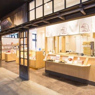 Sensyuan Sohonke Hakoviva store