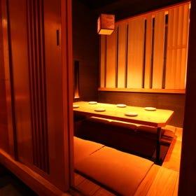 古民家風個室居酒屋 東京日和 池袋東口店