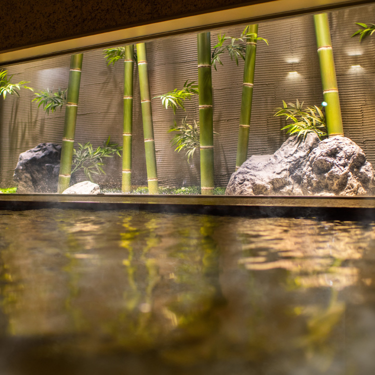 SUPER HOTEL Premier Osaka Honmachi -Natural hot spring-