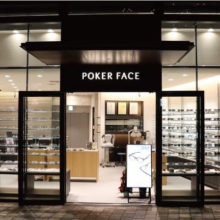 POKER FACE Akasaka store