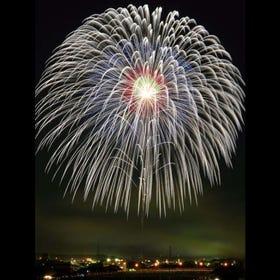 Tsuchiura All Japan Fireworks Competition
