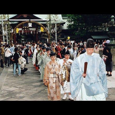 Sanno Festival
