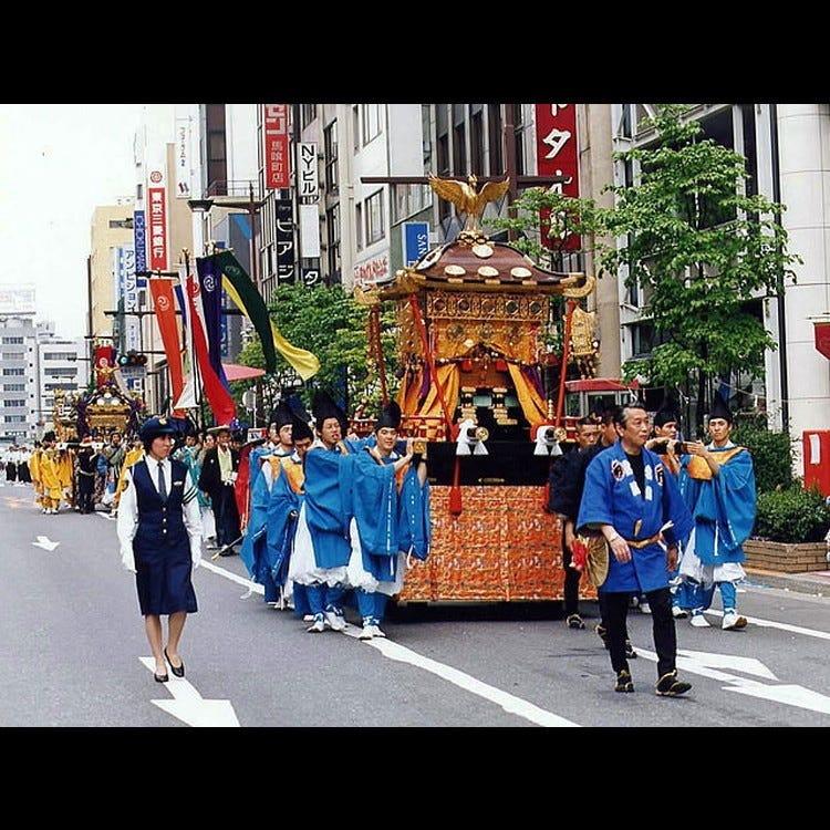 Kanda Festival