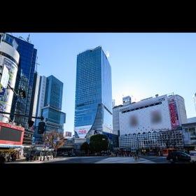 渋谷スクランブルスクエア・SHIBUYA SKY(渋谷スカイ)