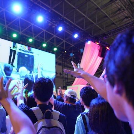 東京電玩遊戲展