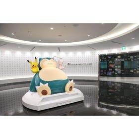 Pokémon Center TOKYO DX & Pokémon Café