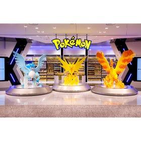 Pokémon Center OSAKA DX & Pokémon Café