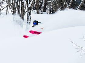 Yuzawa Nakazato Ski Resort